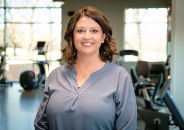 Heather Brewer, MBA, PTA, ATC