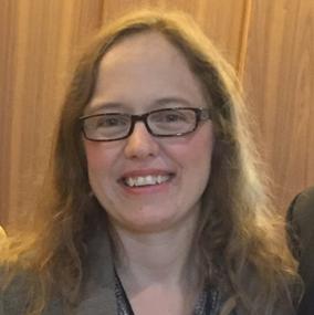 Heather Morgan