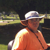 Trevor Tolman - Cemetery Technician